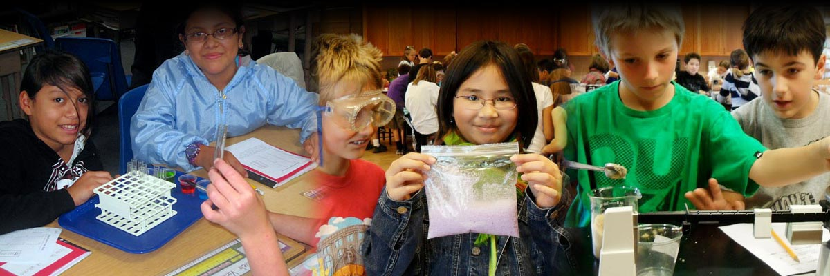 6th Physical Science Energy Science Matters